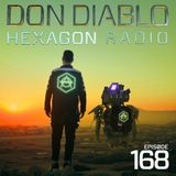 Don Diablo : Hexagon Radio Episode 168