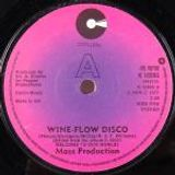 Mass Production- Wine /Flow Disco(1976) VS N.C.C.U. - Bull City Party (1977)