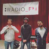 POHODA_FM LIVE (Modré hory) 27.2.2018