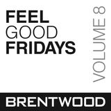 Feel Good Friday (Vol 8) - DJ Juice