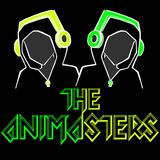 The Animasters - CartooNight Live @ Villa Rotonda Comics & Games - 21/06/2015