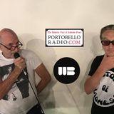 Portobello Radio Saturday Sessions @LondonWestBank with Richard Strange: Strange World No7.