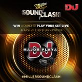 DJ Major Playa – United States of America - Miller SoundClash