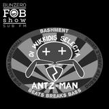 SUB FM - BunZ & Antz-Man - 16 05 19