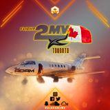 FLIGHT 2MV Toronto Caribana 2018