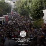 Notting Hill Carnival Special - Bashment Mix