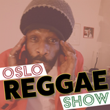 Oslo Reggae Show 2nd April - with special guest Fabulous G from Trinity Sound