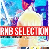 RNB SELECTION VOLUME 1