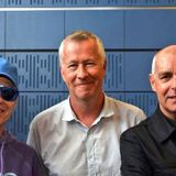 John Wilson Front Row - Neil Tennant and Chris Lowe look back over three decades 28 March 2016