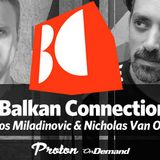02. Milos Miladinovic - The Balkan Connection [107] on Proton Radio - Part 2 - 26.10.2015
