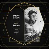 2018.07.07-Ro.Ma-Noches en Malón-Glam Music & Nice Cocktails@Malón Restó-Puerto Madryn