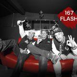 167Flash Folge 10 mit Jamayl