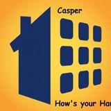 Casper - How's your Haus - One