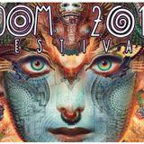 Jazzmine for Boom 2012