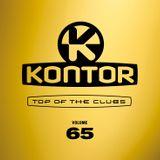Kontor TOTC 2015 Mix by Markus Gardeweg