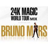 Bruno Mars ~24K Magic World Tour Mix~