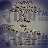SKANDOUZ & Tom Foolery Beats - Connoisseurs Of Hip Hop 12 - ITCH FM (12-SEP-2014)