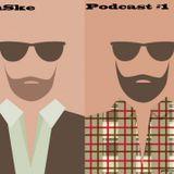 SmSke Podcast #1