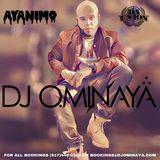 DJ OMINAYA TOP 40 QUICK MIX