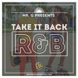 Take It Back Mix Series #3 | R&B