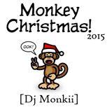 Merry Christmas 2015 [Dj Monkii]