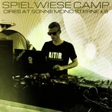 CIRES   LIVE AT SMS X.9 [SPIELWIESE CAMP - DONNERSTAG]