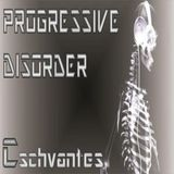 Progressive Disorder 020 - Dj Cschvantes - DI.FM - Digitally Imported Radio Aired 31-08-2015