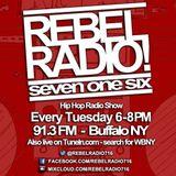 Rebel Radio Show 27 11-24-2014 - #FergusonDecision