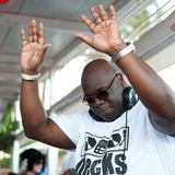 Carl Cox - Global 483 guest Alan Fitzpatrick - 15-06-2012