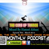 The Core Of Trance #05 -Mixed By Hamed Abbasi - March 2014