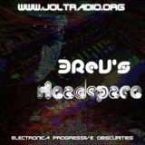 3Rev's Headspace on Jolt Radio Ep-3 Live Electronica