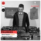 MusicTogether pres. DJ WANTED #Week13 mixed by PULLMAXX @ KAJAHU