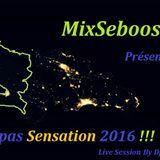 Kompas Sensation 2016 !!! By Dj Seboost