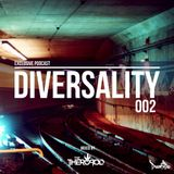 The Theropod - Diversality 002