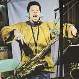Loud Duvet Rustling Minority Jazz - AlanMcKi on Back2Back 5.11.16.