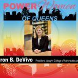 Power Women of Queens - Dr. Sharon B. DeVivo
