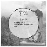 san ia - PBE x miNIMMAl movement podcast 019 (may 2016)
