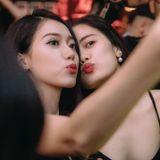 Việt Mix - Anh Trai Mưa FT Giả Vờ Thương Anh Có Được Không - Cảnh Kòi Mix
