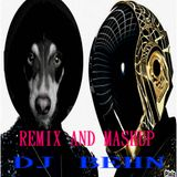 mashup and remix by dj behn