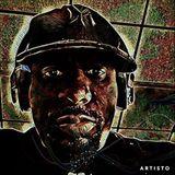 DJ LORD YASIN-RED & BLACK SESSIONS-6-9-18