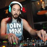 Steve Aoki - live at Creamfields UK 2015, North Stage - 30-Aug-2015