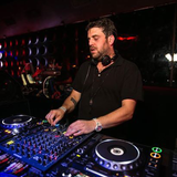 DJ Tennis: ENTER.Week 6, Terrace (Space Ibiza, August 7th 2014)