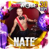 Live Set Daywash Sydney (NATE)