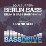 Berlin Bass 073 - Guest Mix by FRANKSEN