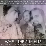 When The Sun Hits #80 on DKFM