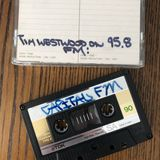 Tim Westwood Capital Rap Show 95.8 fm 1990