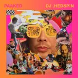 Dj Hedspin presents Paaked - A Musical Journey Of Songs, Samples & Collaborations by Anderson Paak