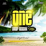 NIJJOH REALEST - ONE DROP RIDDIM MIX [Audio]
