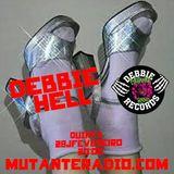 DEBBIE RECORDS EPISODIO 134