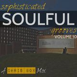 Sophisticated Soulful Grooves Volume 10 (January 2016)